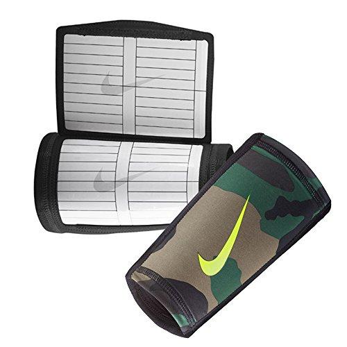 Nike Pro Dri-Fit Playcoach, 3 Fenster Wristcoach camo (Nike Camo Pro)
