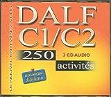 Nouveau DALF C1/C2