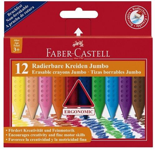 Faber-Castell 122540 Tiza – tizas
