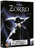 Zorro - L'intégrale des saisons 1 à 3 - coffret 13 DVD