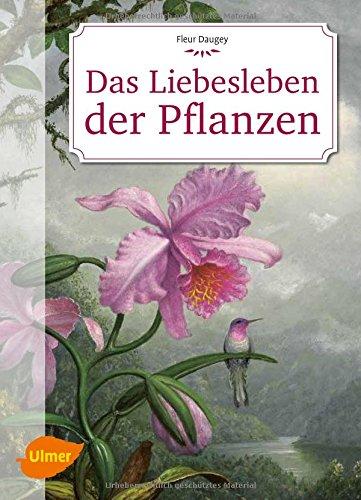 Buchseite und Rezensionen zu 'Das Liebesleben der Pflanzen' von Fleur Daugey