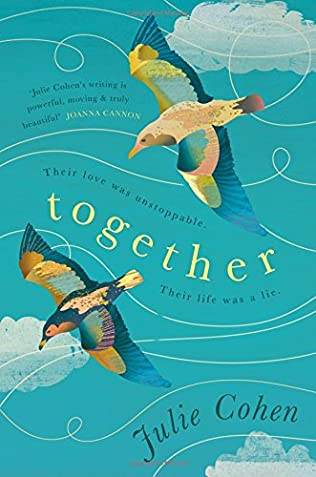 book cover of Together