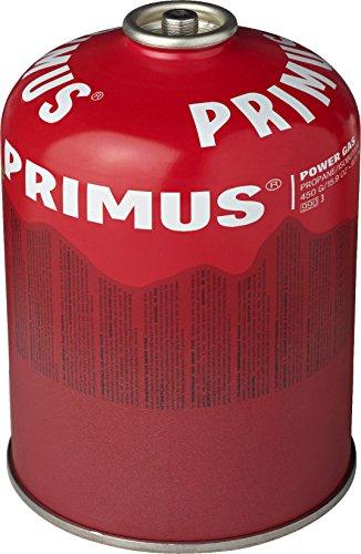 Primus Power Gas - 450g Schraub-Ventilkartusche