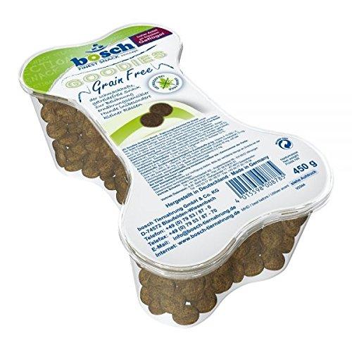 Bosch Dog Snack Goodies Grain Free 450 g
