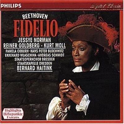 Beethoven-Fidelio-Extraits-Haitink-Norman-