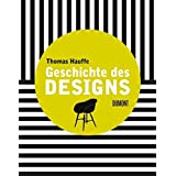 Geschichte des Designs by Thomas Hauffe (2014-05-14)