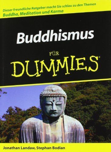 Buddhismus für Dummies von Landaw. Jonathan (2006) Taschenbuch