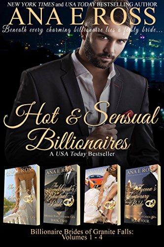 hot-sensual-billionaires-billionaire-brides-of-granite-falls-complete-collection