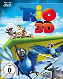 Best Twentieth Century Fox 3D Blu-Ray - Rio (+ Blu-ray) [Alemania] [Blu-ray] Review