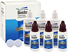 Bausch & Lomb Boston Advance Multi Pack, 1er Pack (3 x 120 ml y 3 x 30 ml)