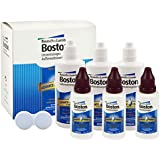 Bausch & Lomb Boston Advance Multipack, 1er Pack (3x 120ml und 3x 30ml)