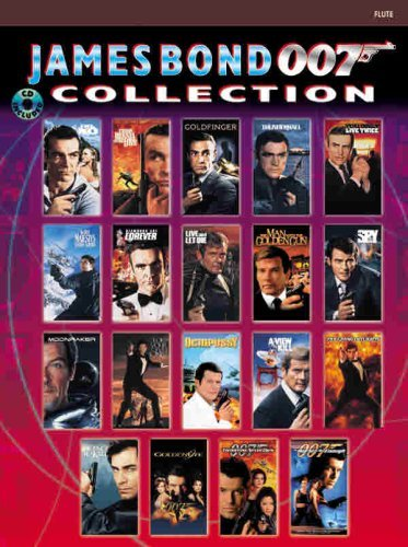 james-bond-collection-flute-james-bond-007-collection-by-warner-brothers-publications-creator-alfred