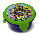 Spearmark Teenage Mutant Ninja Turtles Besteckset Grün/Violett