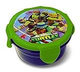 Spearmark Teenage Mutant Ninja Turtles Besteckset Grün/Violett
