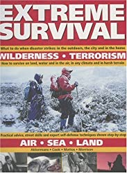 Extreme Survival: Simple Rules for Staying Alive by Anthonio Akkermans (2007-03-19)