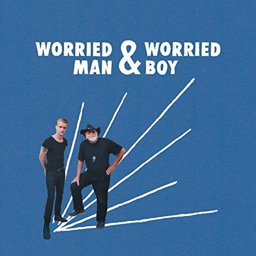 Worried Man & Worried Boy