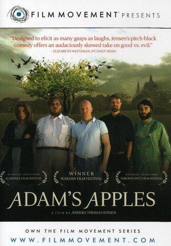 Preisvergleich Produktbild Adam's Apples / (Dol) [DVD] [Region 1] [NTSC] [US Import]