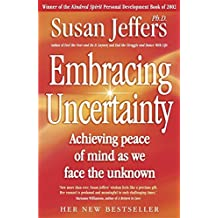 Embracing Uncertainty (English Edition)