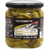 Sabor Español Quindillas Encurtidos Vegetales Acidos - >120 g