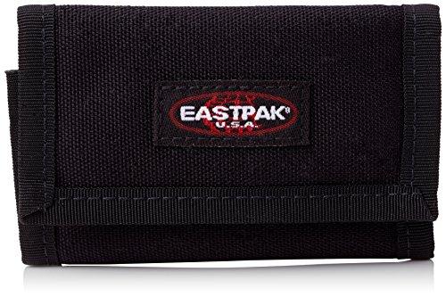 Eastpak Kiolder - Portafoglio, Nero (nero), One size