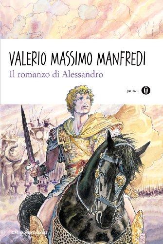 Il romanzo di Alessandro (Oscar junior)