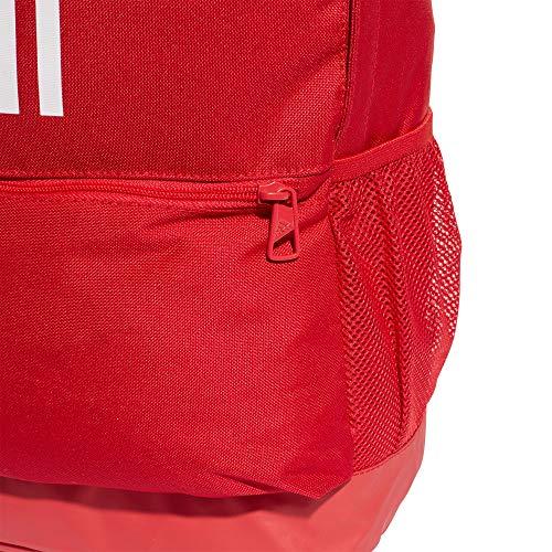 adidas Tiro BP, Mochila Unisex Adulto, 24x36x45 cm (W x H x L)