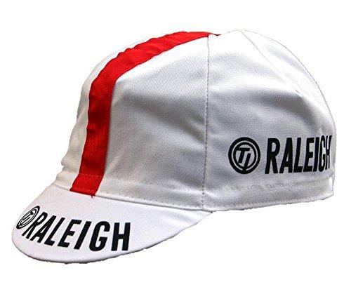 Radmütze Raleigh Cap Rennmütze Retro Mütze