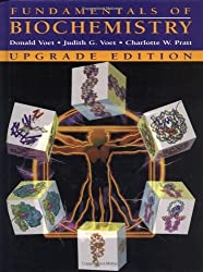 Fundamentals of Biochemistry Upgrade w/CD Version 2.0 by Donald Voet (2004-03-19)
