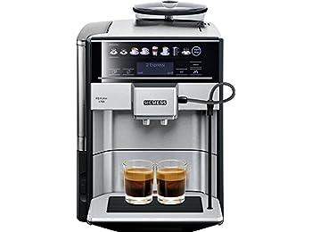 Siemens EQ.6 Plus s700 TE657503DE Tam Otomatik Kahve Makinesi