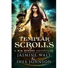 Templar Scrolls: Volume 3 (Nia Rivers Adventures)