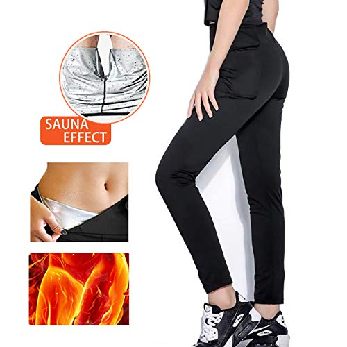 Moonssy Pantalones para Adelgazar