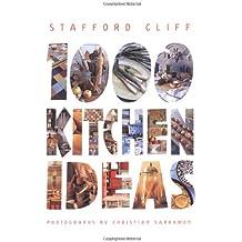 1000 Kitchen Ideas
