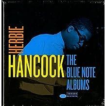The Blue Note Albums [Box-Set]