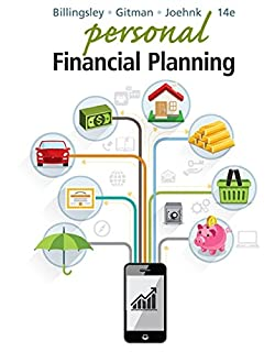 Personal Financial Planning (1305636619) | Amazon price tracker / tracking, Amazon price history charts, Amazon price watches, Amazon price drop alerts
