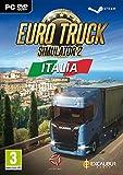 Euro Truck Simulator 2: Italia Add On (PC DVD) ( Steam Version ) [Edizione: Regno Unito]