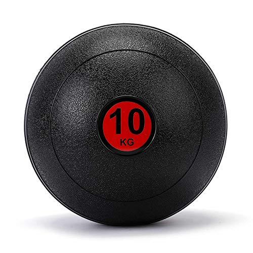 Sfeomi Balón Medicinal Ejercicio Peso Balón Pelota