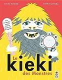 """Afficher """"Le Kiéki des monstres"""""""