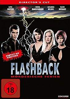 Flashback - Mörderische Ferien [Director's Cut]
