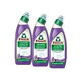 Frosch Lavendel Urinstein- und Kalk-Entferner 750 ml, 3er Pack (3x750ml)