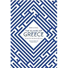 [(The Islands of Greece: Recipes from the Islands of Greece)] [ By (author) Rebecca Seal, Photographs by Steven Joyce ] [April, 2015]