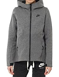 Nike Wmns Sportswear Tech Fleece