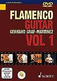 Flamenco Guitar DVD Vol.1 DVD