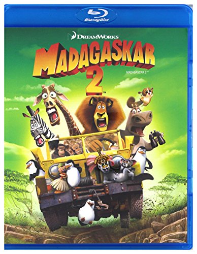 Madagascar Escape 2 Africa Buy Online In Burundi Missing Category Value Products In Burundi See Prices Reviews And Free Delivery Over 128 000 Fbu Desertcart