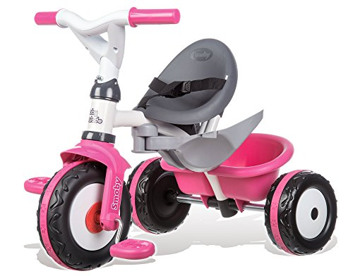 Smoby Baby Balade Pink - 8