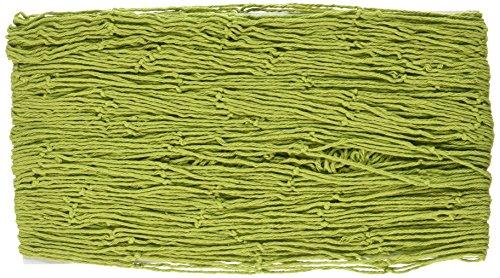 Beistle 50301-A Fischnetz 12er Pack, grün