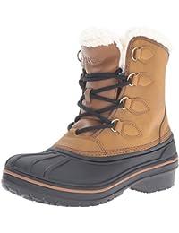 Crocs AllCast II Boot, Bottes femme