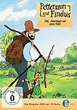 Pettersson und Findus - Die Original-DVD zur TV-Serie, Staffel 1