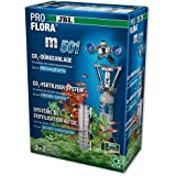 ProFlora m501 CO2-Set mit 500gr. Mehrwegflasche / Süßwasser-Aquarien bis 400 l