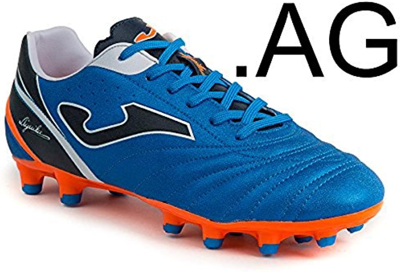 Joma Aguila 604 Royal Artificial Grass - Botas, Unisex, Color Royal, Talla 45