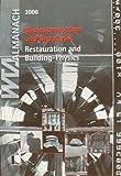 WTA Almanach 2006 Bauinstandsetzen und Bauphysik - Restauration and Building-Physics -